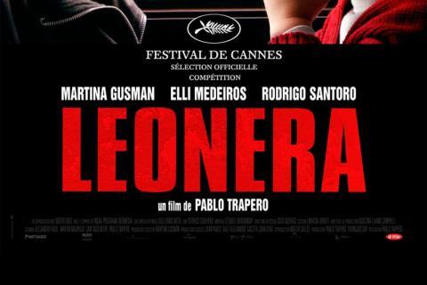 LEONERA. La película aborda la maternidad dentro del sistema penitenciario.